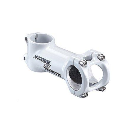 Mesa de Guidão Kore XCD (Bike) Alumínio - 80 X 31.8MM X 6°