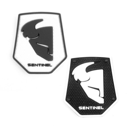 Logo Frontal Para Colete Thor Sentinel