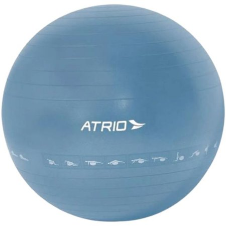 Bola De Ginástica Atrio Premium 65cm Diafragma