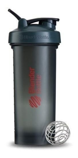 Coqueteleira Blender Bottle PRO45 Fullcolor - Vermelho