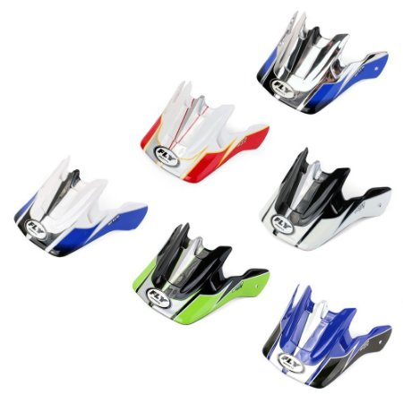 Pala Fly Racing Para Capacete Fly 303