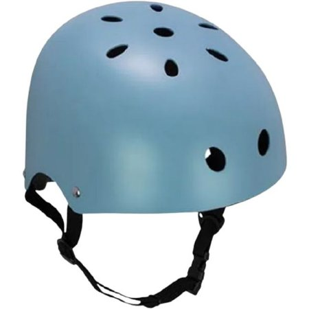 Capacete Coquinho Atrio Fosco (Bike) - Azul