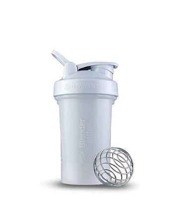 Coqueteleira Blender Bottle Classic V2 20OZ / 590ml - Branca