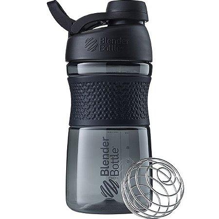 Coqueteleira Blender Bottle Sportmixer Twist Cap 20OZ / 590ML Fullcolor