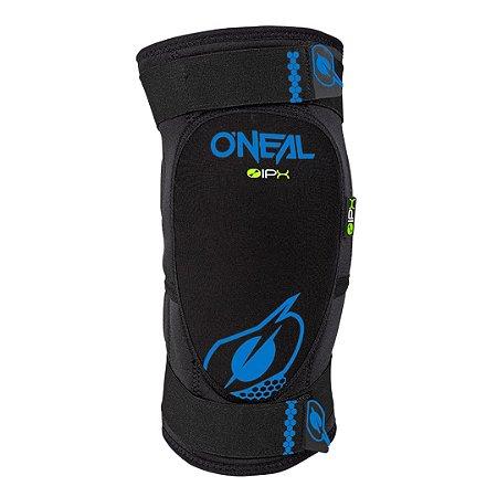 Joelheira ONEAL Dirt - Azul