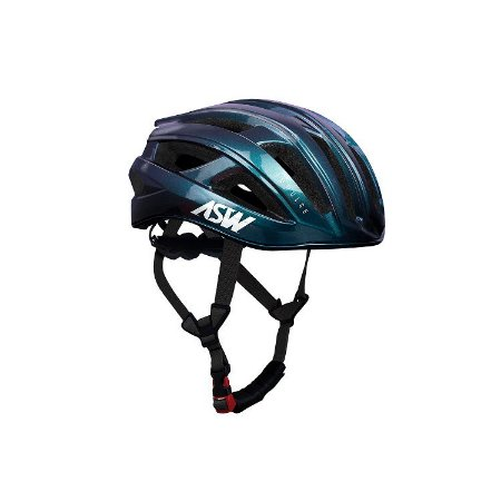 Capacete ASW Bike Impulse - Verde Escuro