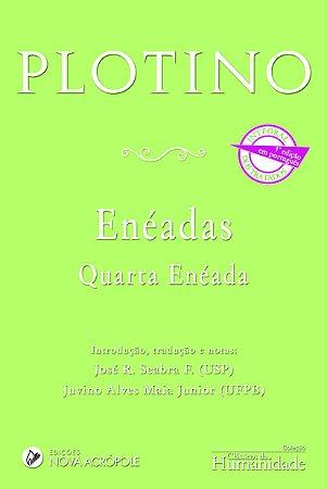 Quarta Enéada - Eneádas - Plotino