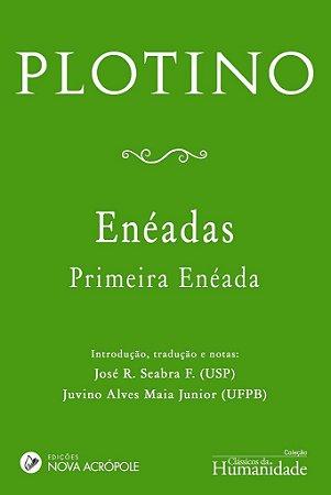 Primeira Enéada - Eneádas - Plotino