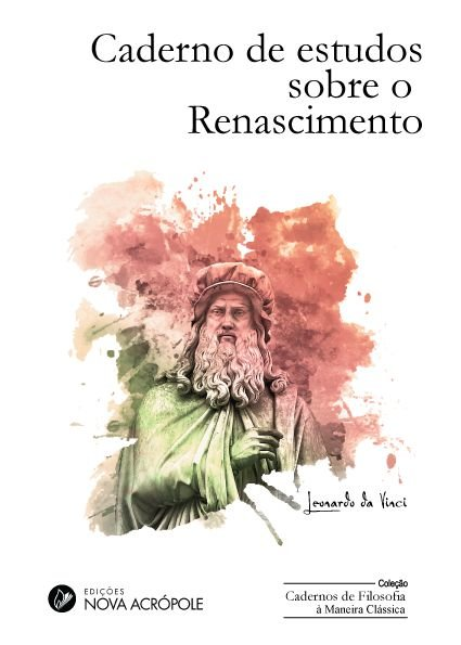 Caderno de estudos sobre o Renascimento