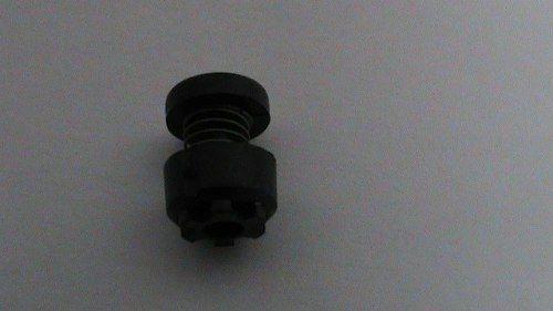 Válvula Inspeção Câmbio Automático Mercedes (722.6)