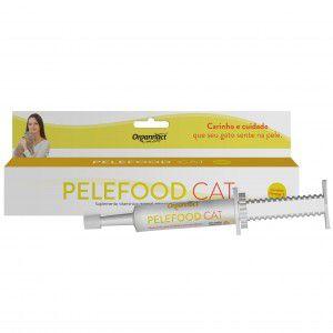 Pelefood Cat