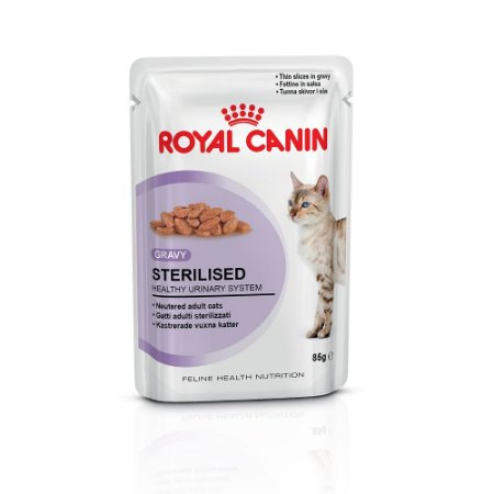 Sache Royal Canin Feline Sterilised gatos castrados