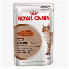 Sache Royal Canin Ageing 12 + Gatos Idosos