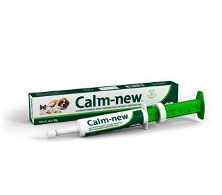 Calm New Suplemento Vitaminico 30gr