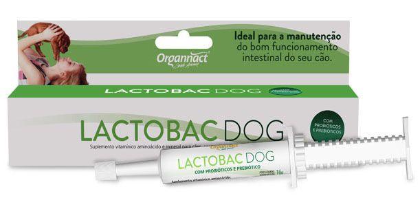Lactobac Dog