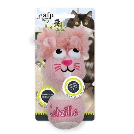 Catzilla - Mouse Ball