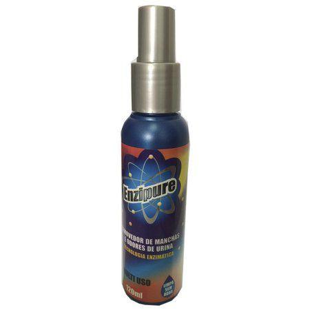 Enzipure - Removedor de manchas e odores de urina