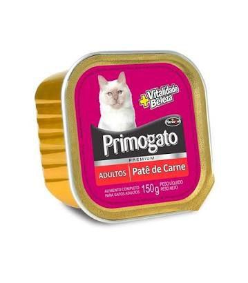 Pate Primogato - Carne