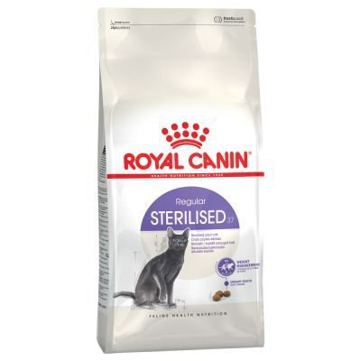 Ração Royal Canin Sterilised