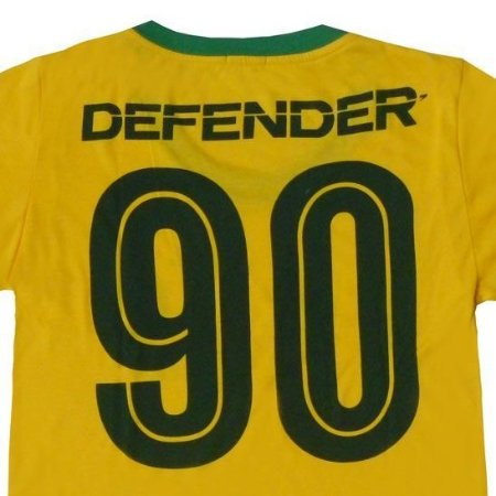 Camiseta Defender 90 - Masc/Fem