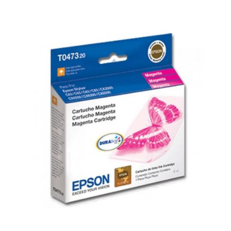 CARTUCHO EPSON T047 T047320 MAGENTA