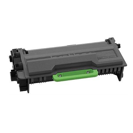 Cartucho de Toner Compatível com Brother TN3492 / TN890 20k Black   HL-L6402DW   MFC-L6902DW