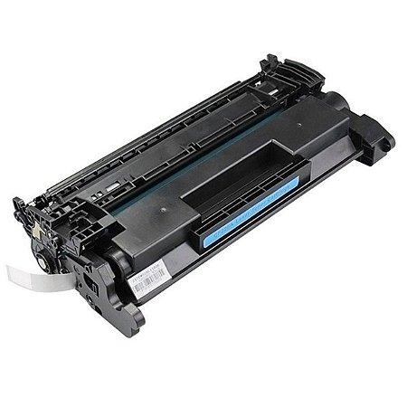 Cartucho de Toner Mecsupri Compatível com  HP  CF226A Preto 26A