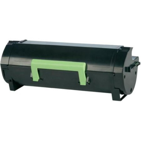 Cartucho de Toner Lexmark 504U / 50F4U00 - Preto - Mecsupri