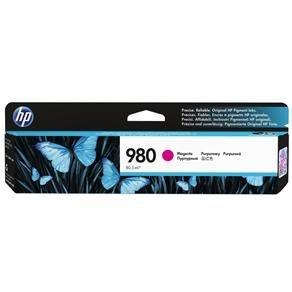 Cartucho  de Tinta HP 980 Magenta D8J08A Original