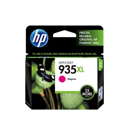 Cartucho HP 935XL magenta C2P25AL HP 9,5ml