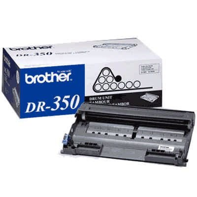 Cilindro Fotocondutor Laser Brother DR350 Original