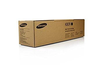 Toner Samsung CLT-K809S Preto Original