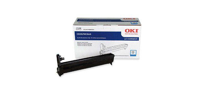 Cilindro Imagem OKI C830/MC860 Ciano - 20K - 44064015