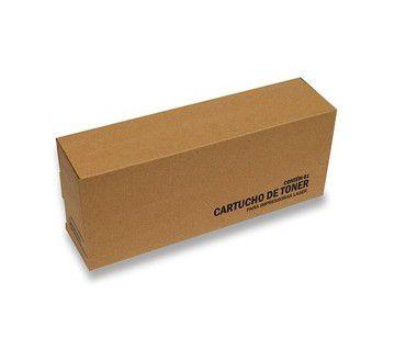 Compatível: Cartucho toner para HP 125A Magenta CB543A Mecsupri