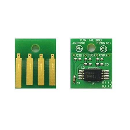 Chip Lexmark  MS710 / MS711 / MS810 / MS811 /MS812 - 25k - Mecsupri