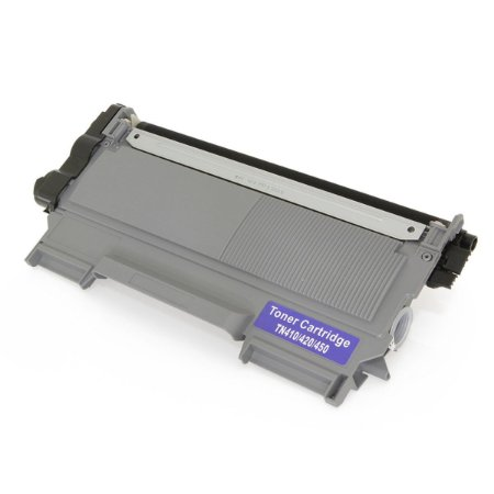 Compativel: Cartucho de Toner Brother TN450 Preto Mecsupri