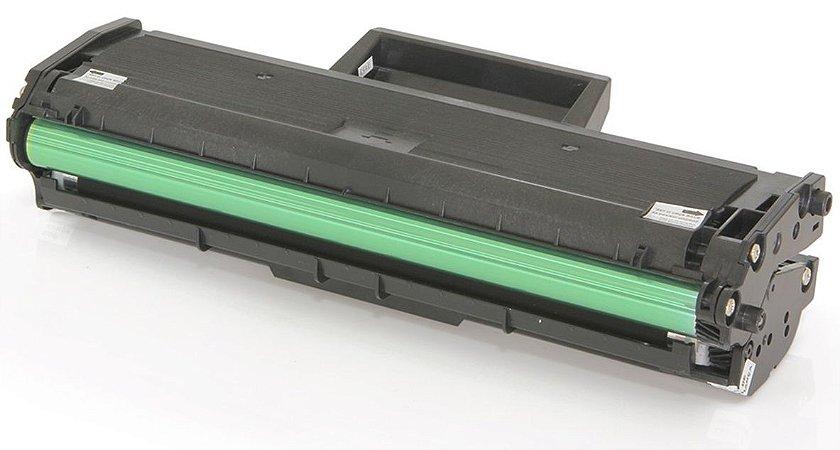 Cartucho de Tinta Mecsupri Compatível com Samsung Preto MLT D101S