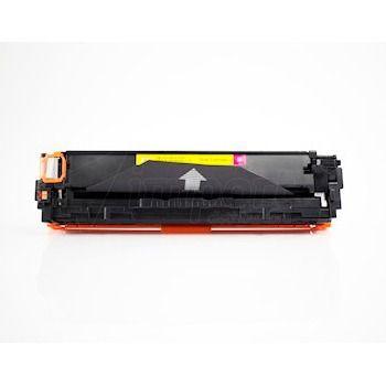 Cartucho de Toner HP CE323A Magenta - 128A - Mecsupri