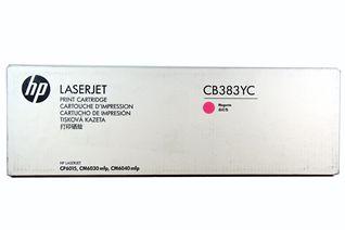 TONER 824 MAGENTA COLOR (CB383YC / CB383X)
