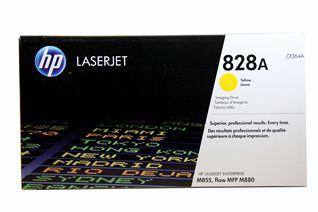 Tambor de imagem HP Laserjet 828A amarelo (CF364A)