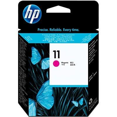 Cabeça de impressão HP 11 magenta C4812A Original
