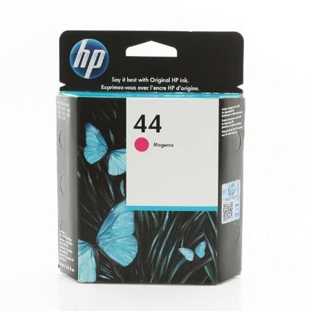 Cartucho HP 44 magenta plotter 51644m HP CX 1 UN