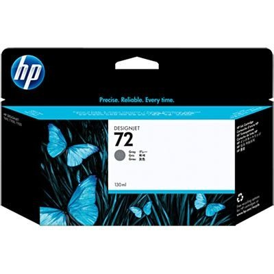 Cartucho HP 72 gray 130ml C9374A HP CX 1 UN