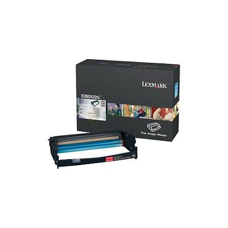 Kit Fotocondutor Lexmark E260 - E260X22G - E360/ E460 Original