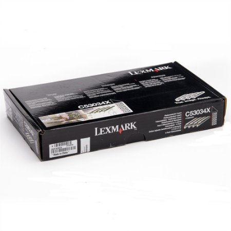 FotoCondutor Original Lexmark C53034X C520 C522 C524 C530