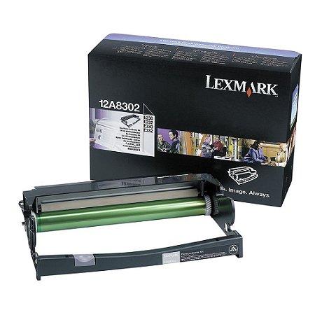 Fotocondutor Original Lexmark 12A8302 E230, E232, E330, E332