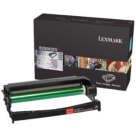 Fotocondutor Original Lexmark E250X22G