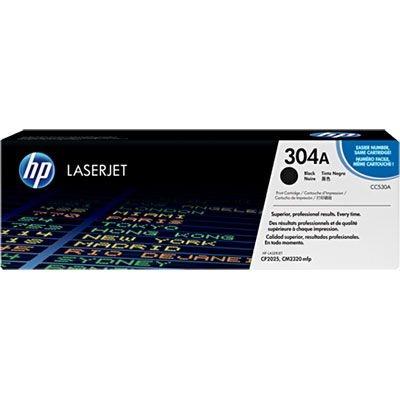 Cartucho toner p/HP laserjet preto CC530A HP CX 1 UN