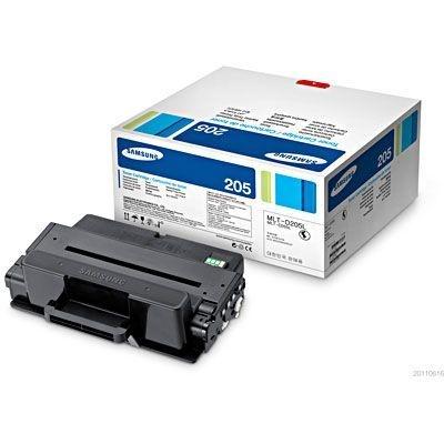 Cartucho toner Samsung preto MLT-D205L CX 1 UN Original