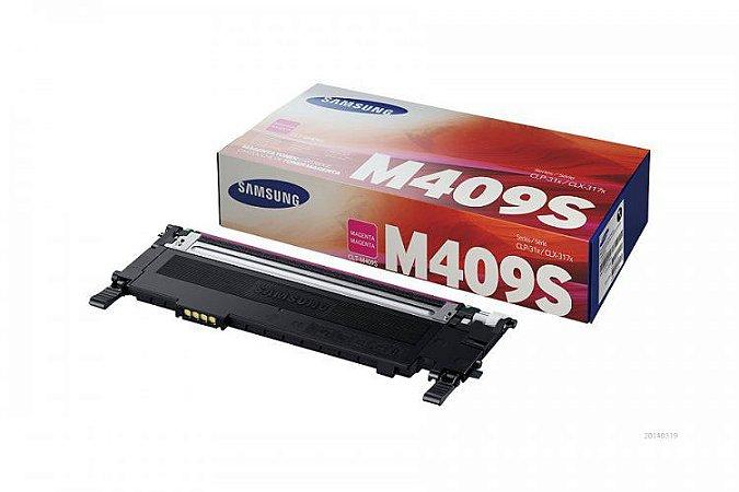 Cartucho de Toner Samsung magenta CLT-M409S Original